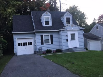 103 Salem Road, Syracuse, NY 13214 - #: S1153469