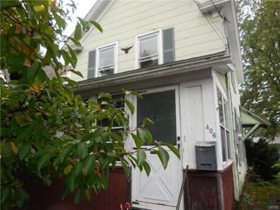 406 S 5TH Street, Fulton, NY 13069 - #: S1154857