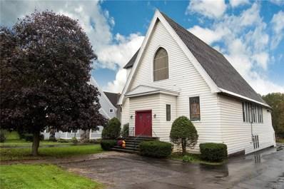 68 S Main Street, Fairfield, NY 13406 - #: S1154902