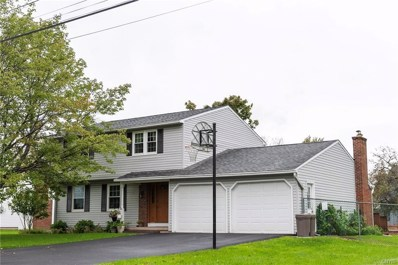 5469 Topsfield Lane, Clay, NY 13041 - #: S1155309