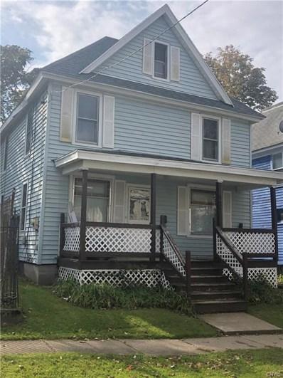 825 Waverly Place, Utica, NY 13502 - #: S1156343