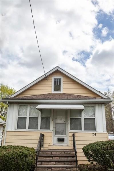 154 Culbert Street, Syracuse, NY 13208 - #: S1156367