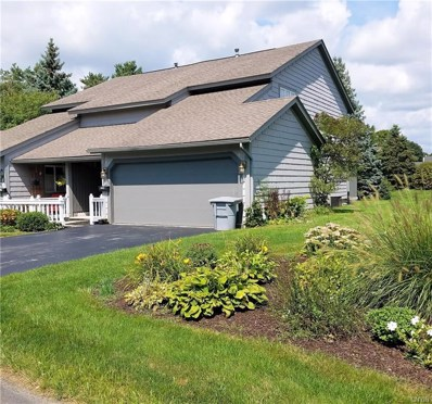 447 Summerhaven Drive NORTH, East Syracuse, NY 13057 - #: S1156581