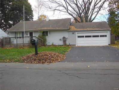 7 Ford Street, Baldwinsville, NY 13027 - #: S1156820