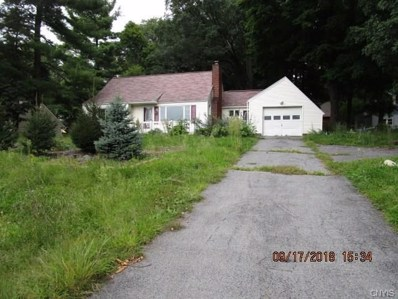 3625 Cold Springs Road, Baldwinsville, NY 13027 - #: S1157886
