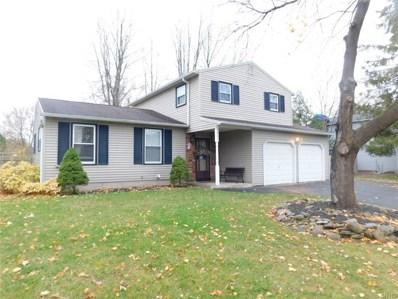 8051 Bamm Hollow Road, Clay, NY 13041 - #: S1159648