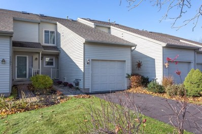1103 Fern Hollow Drive, Liverpool, NY 13088 - #: S1160066