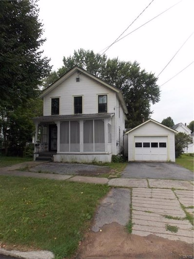 213 N Clinton Street, Carthage, NY 13619 - #: S1160496