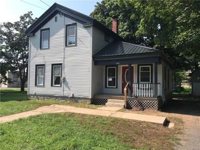 1045 Auburn Street, Hannibal, NY 13074 - #: S1160497