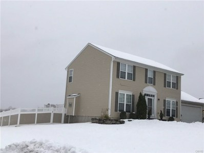 152 Golden Meadows, Warners, NY 13164 - #: S1160942