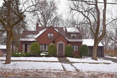 1540 Sunset Avenue, Utica, NY 13502 - #: S1161329