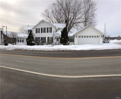 1175 State Route 26, Lewis, NY 13489 - #: S1162616