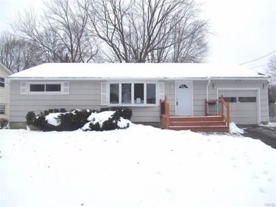205 Wadsworth Road, N Syracuse, NY 13212 - #: S1162963