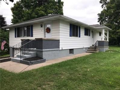 1 Holiday Drive, Whitesboro, NY 13492 - #: S1163097