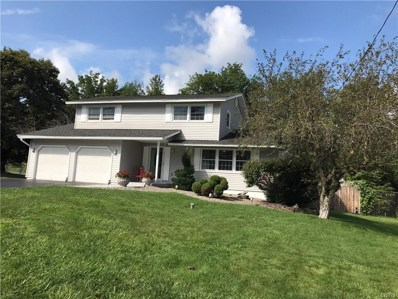214 Thornton Circle SOUTH, Camillus, NY 13031 - #: S1163617