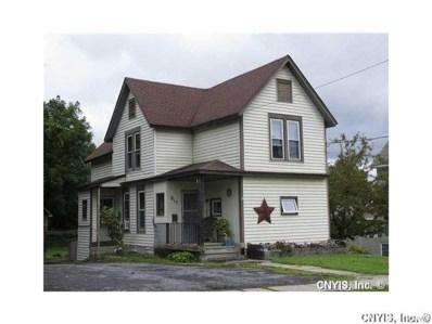 817 Cooper Street, Watertown, NY 13601 - #: S1163878