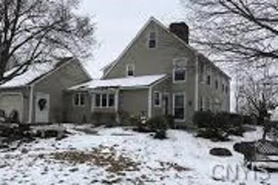215 Chamberlin Road, Elbridge, NY 13080 - #: S1163983