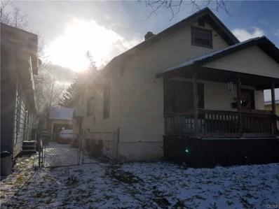 1311 Oak Street, Utica, NY 13502 - #: S1164302