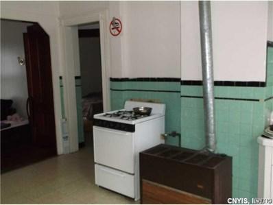 536 Court Street, Syracuse, NY 13208 - #: S1164631