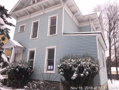46 Maple Street, Oneonta-City, NY 13820 - #: S1165395