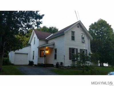 104 Benedict Place, Sangerfield, NY 13480 - #: S1168744