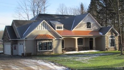 3a 3 Rivers Drive, Schroeppel, NY 13135 - #: S1169265