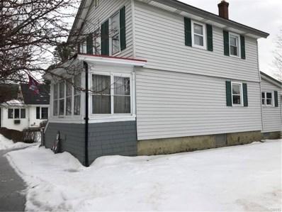 35 Gardner Street, Whitestown, NY 13492 - #: S1174501
