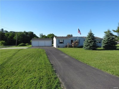34990 Carter Street Road, Orleans, NY 13656 - #: S1174994