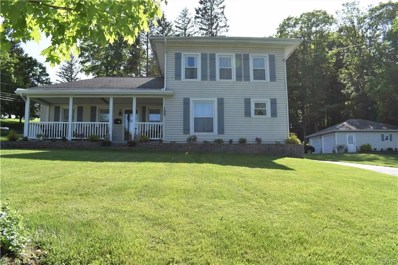 100 South Highland Ave, Wellsville, NY 14895 - #: S1176943