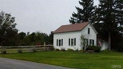 8669 Cemetery Road, Le Ray, NY 13637 - #: S1178335