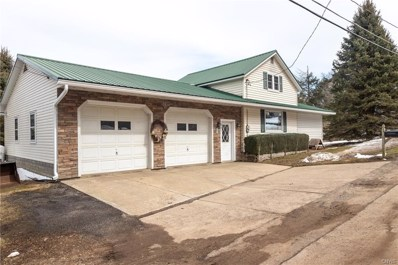 184 Finks Basin Road, Danube, NY 13365 - #: S1180647