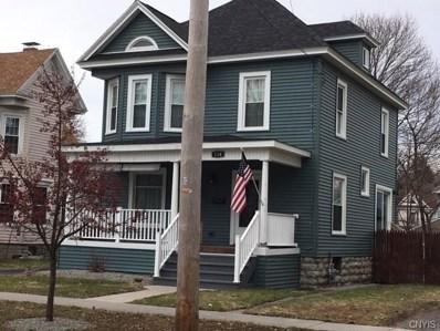 118 Michigan Avenue, Watertown, NY 13601 - #: S1180950