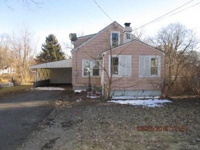 313 Chestnut Street, Syracuse, NY 13212 - #: S1181244