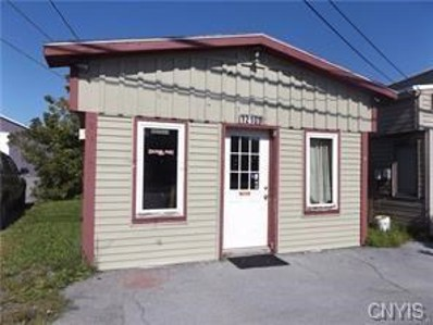 12109 State Route 12e, Lyme, NY 13622 - #: S1185008
