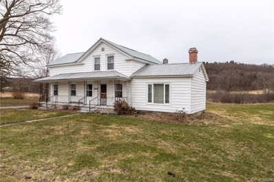 2085 State Route 80, Edmeston, NY 13335 - #: S1186406