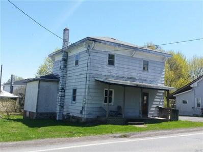 966 Cayuga Street, Hannibal, NY 13074 - #: S1191054