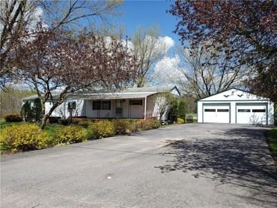 4314 Beaver Meadow Road UNIT TO, Vernon, NY 13476 - #: S1191417