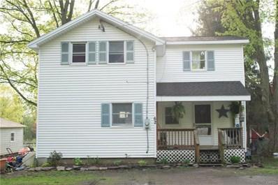 62 Salina Street, Sandy Creek, NY 13083 - #: S1194550