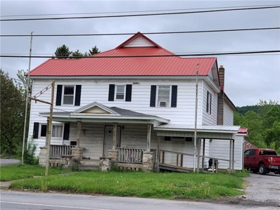 5268 Route 46, Stockbridge, NY 13409 - #: S1196607