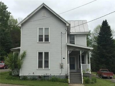104 Boone Street, Trenton, NY 13304 - #: S1197306