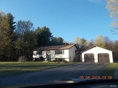 110 Ames Drive, Rutland, NY 13612 - #: S1197840