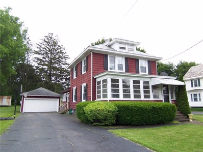 126 Marshall Place, Sherrill, NY 13461 - #: S1198542