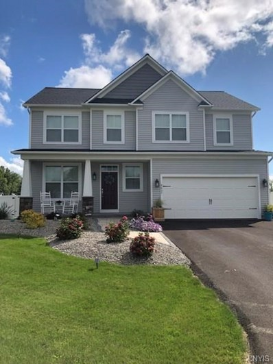 9673 Beaver Watch Path, Clay, NY 13029 - #: S1203401