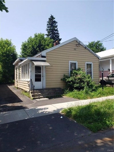 121 Peters Street, Syracuse, NY 13208 - #: S1210702