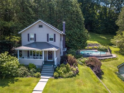 179 Finks Basin Road, Danube, NY 13365 - #: S1213353