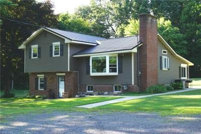 60 Hickory Grove Road, Granby, NY 13069 - #: S1213728