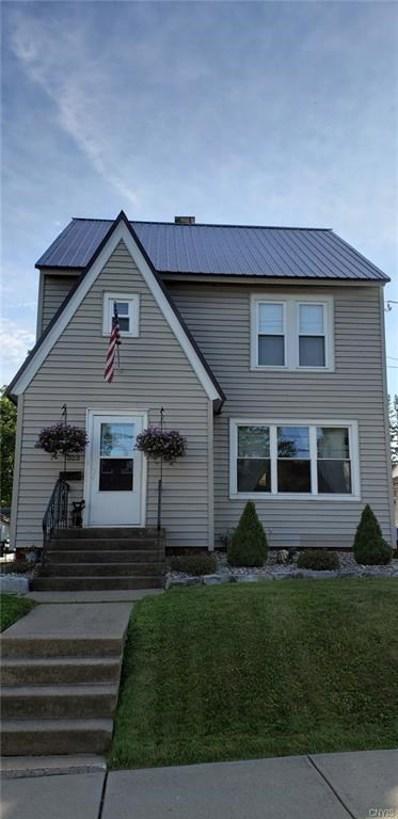 223 Church Street, Little Falls-City, NY 13365 - #: S1215650