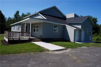 84 Huntley Rd Road, Schroeppel, NY 13135 - #: S1216743