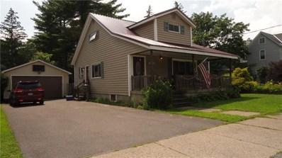 6 E Spofford Avenue, Manheim, NY 13329 - #: S1217109