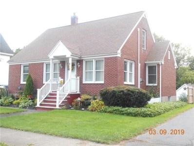 512 W 4th Street W, Fulton, NY 13069 - #: S1222811